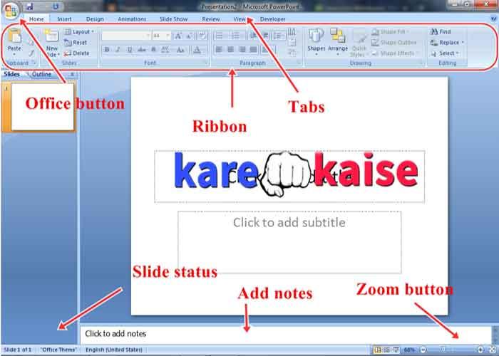 microsoft-powerpoint-buttons-ke-name