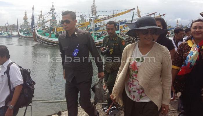 Banyak Nelayan Gunakan Potasium Sianida, Terumbu Karang Terancam