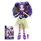 "My Little Pony Equestria Girls Rainbow Rocks ""Dazzlings"" 2-pack Aria Blaze Doll"