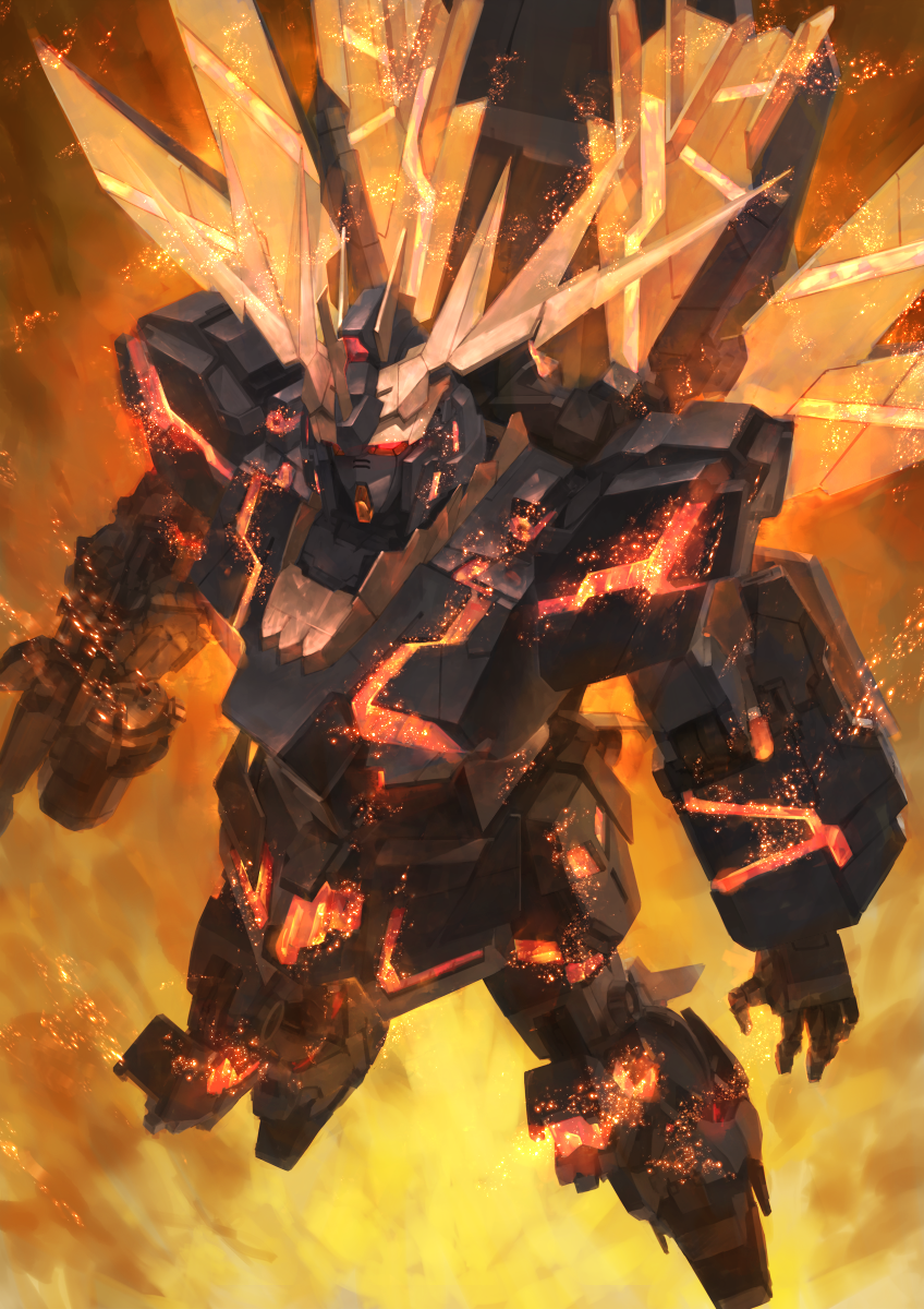 Gundam Digital Artworks Part 3 - Gundam Kits Collection News and Reviews