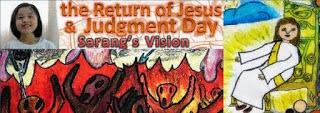 Sa-rang Visão da Volta de Jesus e do Dia do Julgamento