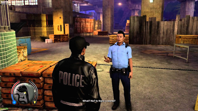 Sleeping Dogs 1 Full Version