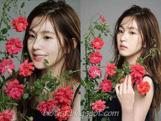 Latest Photos of Red Velvet Irene on 2016