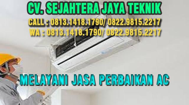 SERVICE AC AREA JAKARTA UTARA