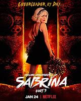 Tercera temporada de Chilling Adventures of Sabrina