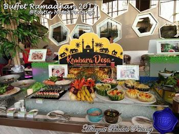 Buffet Ramadhan Eastin Hotel Penang