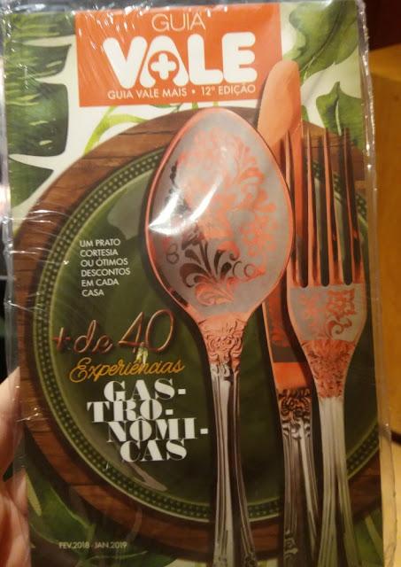 guia Vale Mais Campinas - economizando nos restaurantes