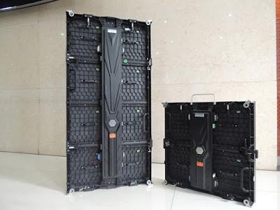 Cung cấp màn hình led p4 cabinet chính hãng tại Lai Châu