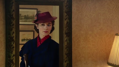 Emily Blunt Mary Poppins Returns HD Images