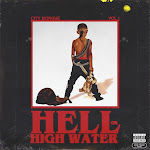 City Morgue - CITY MORGUE VOL 1: HELL OR HIGH WATER Cover