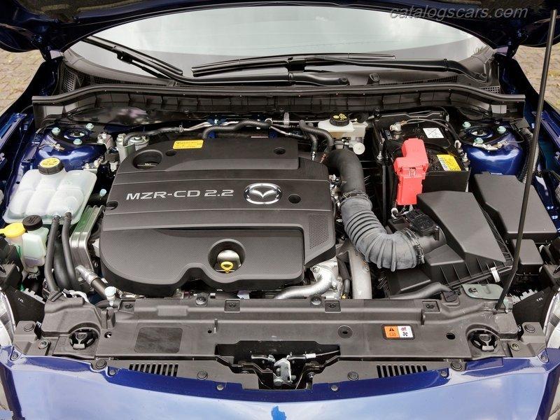 صور سيارة مازدا 3 2012 - اجمل خلفيات صور عربية مازدا 3 2012 - Mazda 3 Photos Mazda-3-2012-46.jpg