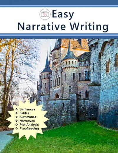 Easy Narrative Writing Brookdale House