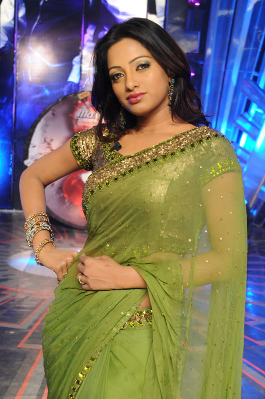 South Cine Udaya Bhanu Photo Gallery, Tv Anchor -2804