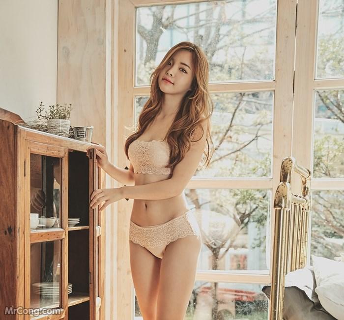 Image Jin-Hee-Hot-Thang-4-2017-MrCong.com-013 in post Người đẹp Jin Hee khoe dáng bốc lửa trong bộ ảnh nội y, bikini tháng 4/2017 (111 ảnh)
