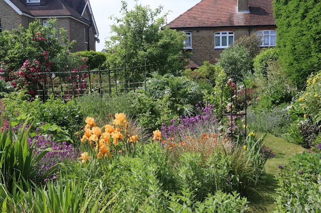 Hampton Hill Gardens