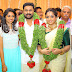 Malayalam Actors Kavya Madhavan and Dileep Get Married in Kochi