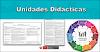Ejemplos de Unidades Didácticas - Currículo Nacional