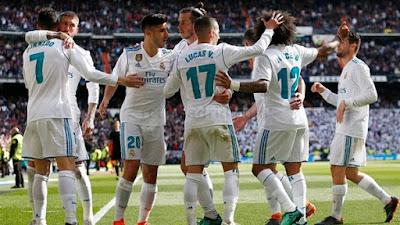 موعد مباراة  ريال مدريد ورايو فاليكانو ضمن مباريات الدوري الاسباني 2019