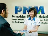 PT PNM (Persero) - Recruitment For SMA, SMK, D3, S1 Officer, Coodinator, Head Mekaar PNM April 2016