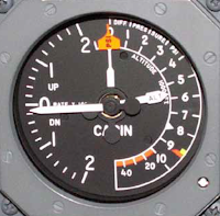 Control of Aircraft Cabin Pressure