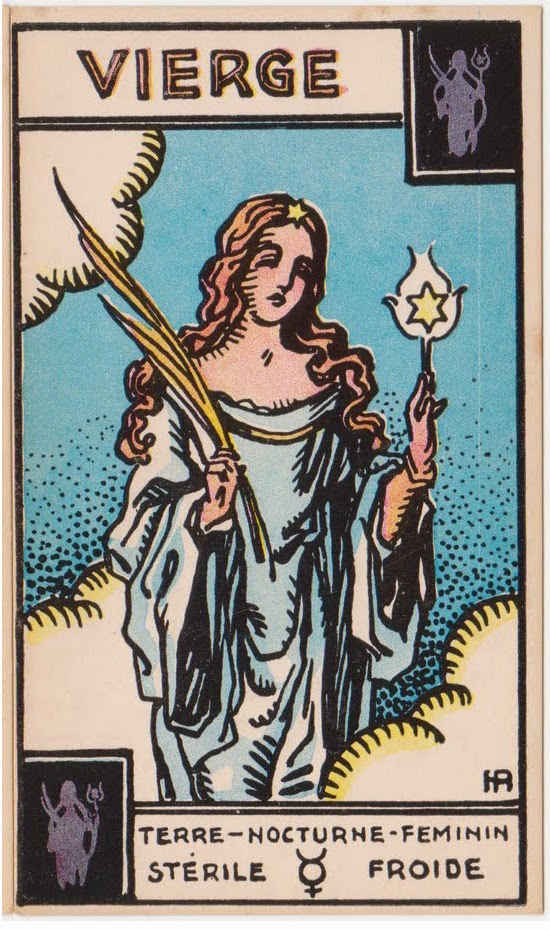 La signification des runes ou l'alphabet des dieux