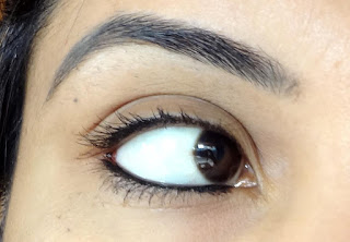 How to wear Kajal/ Kohl in 5 different ways