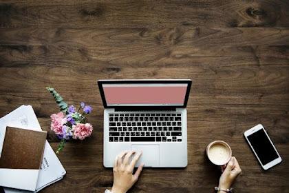 Tips Membuat Artikel Untuk Pemula