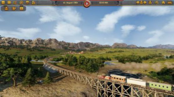 Download Railway empire game for pc