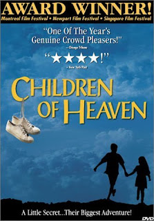 film Children Of Heaven (1997)