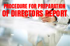 Procedure-Preparation-of-Directors-Report
