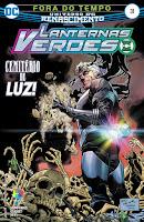 DC Renascimento: Lanternas Verdes #31