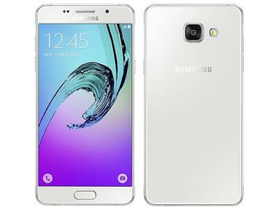 Samsung Galaxy A5 versi 2017