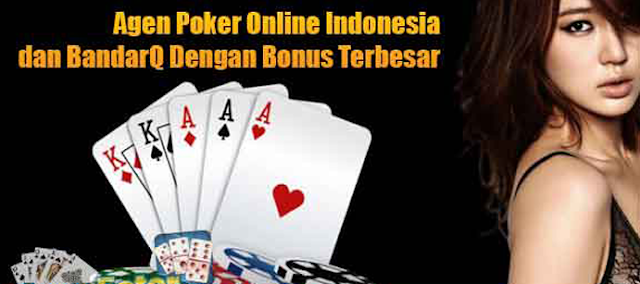 Image bandar poker terpercaya paling rekomended