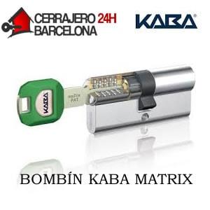 Bombín Kaba Matrix