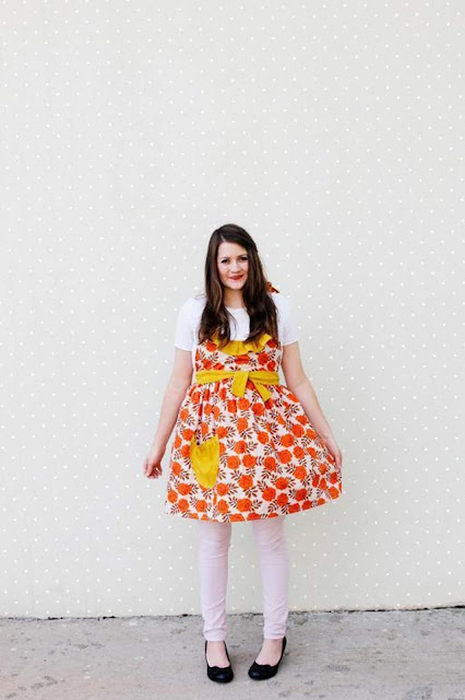 free apron sewing patterns
