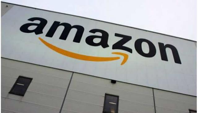 Amazon busca estagiários no Brasil e oferece salário de R$ 1.900.