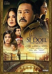 Si Doel the Movie (2018) DVDRip