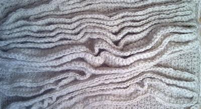 arte contemporaneo- arte textil-tejido crochet