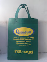 Tas spunbond  PT. Aditec Cakrawiyasa ~ Quantum Home Appliances