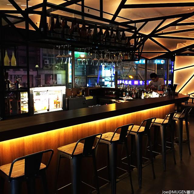 IMG 7610 - 【熱血採訪】一中結合LoungeBar 的 MUGEN 姜均日式手創sushi Bar @空運海鮮@日式手做料理@平價定食