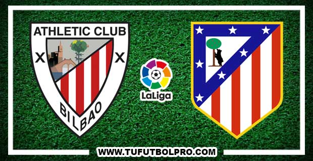 Ver Athletic vs Atlético Madrid EN VIVO Por Internet Hoy 22 de Enero 2017