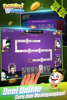 Domino Gaple Online APK v1.4.5 for Android