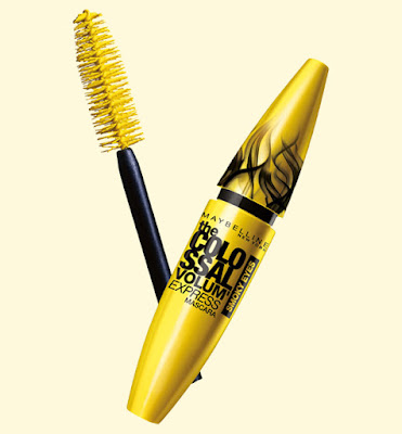 Maybelline Colossal Volum' Express Mascara
