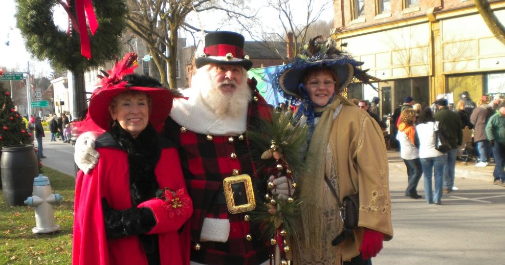 solomons words for the wise a dickens of a christmas in wellsboro pa