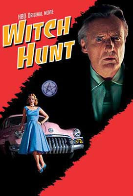 Witch Hunt / El sello de Satán (1994)