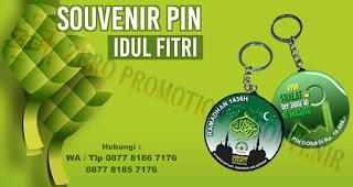 Souvenir pin Idul Fitri, Ide Souvenir idul fitri, Souvenir Lebaran, Souvenir Tas custom Idul Fitri, Souvenir Mug Idul fitri, botol minum Idul Fitri