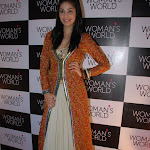 Puja Gupta At Woman's World Logo Launch Stills