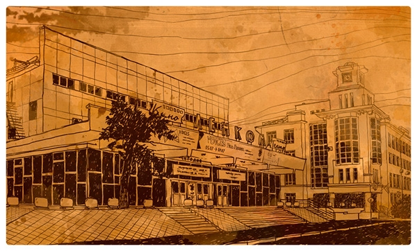 15-Evgeniy-Rodionov-Евгений-Родионов-Architectural-Drawings-with-a-Striking-Background-www-designstack-co