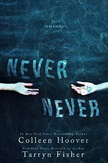 Never Never - Colleen Hoover & Tarryn Fisher