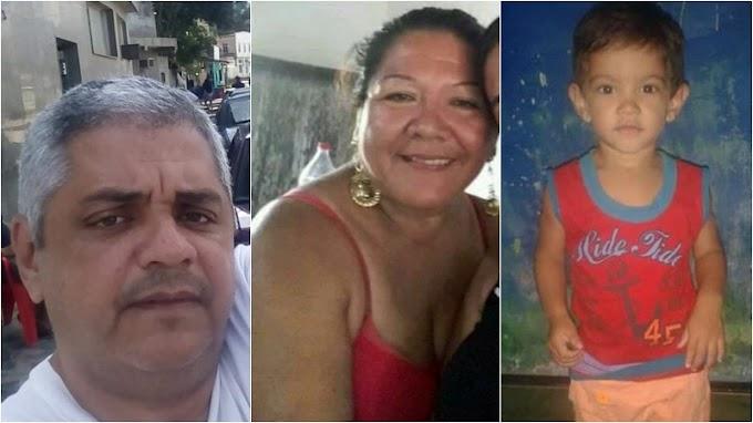Tragédia em Reriutaba-CE: Três pessoas morrem após carro ser arrastado por correnteza